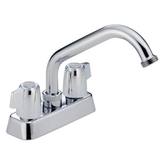 Laundry & Utility Faucets