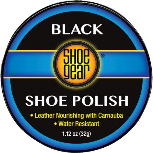 Shoe Repair & Maintenance