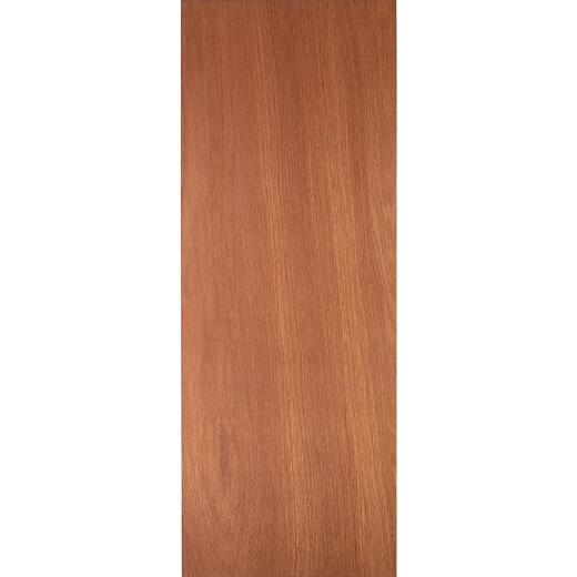 Masonite 34 In. W. x 80 in. H. Lauan Wood Solid Core Door Slab