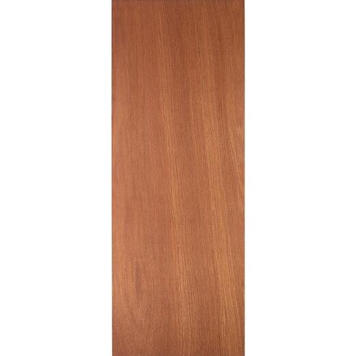 Masonite 32 In. W. x 80 In. H. Lauan Wood Interior Hollow Core Door Slab