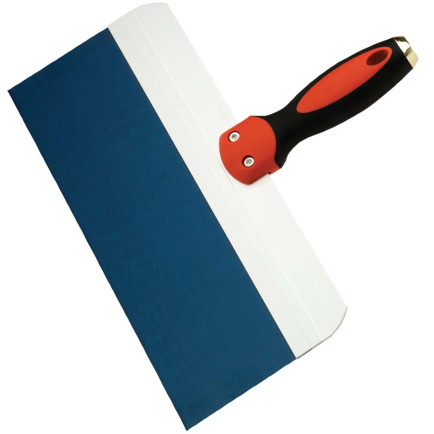 Do it Best 12 In. Ergo Blue Steel Taping Knife Image 1