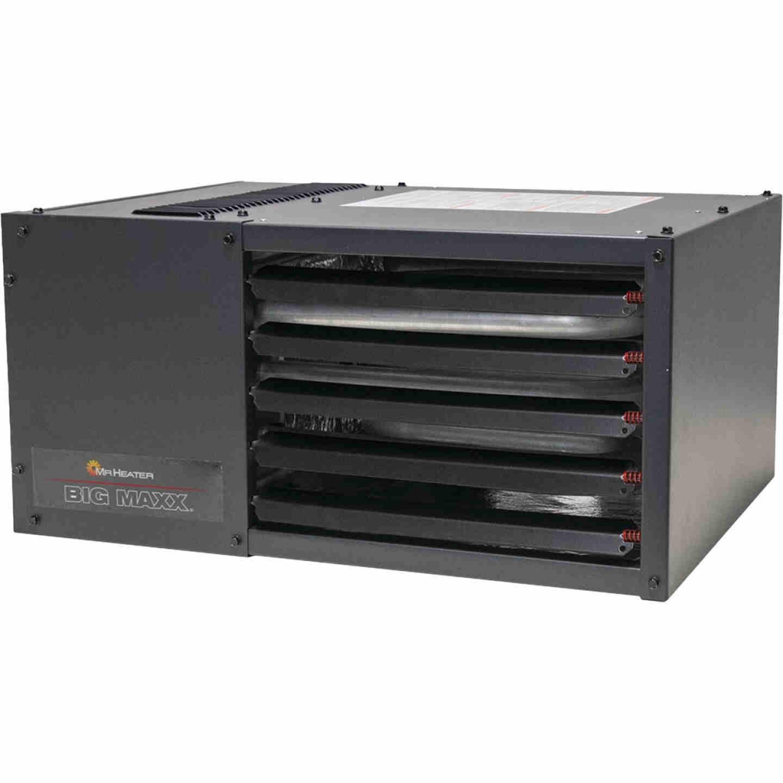 MR. HEATER Big Maxx 50,000 BTU Natural Gas Garage Heater Image 1