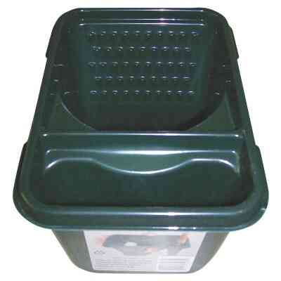 Leaktite Brush And Roll Cup Paint Tray
